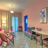 Standard Apartment, Ground Floor - Living Room