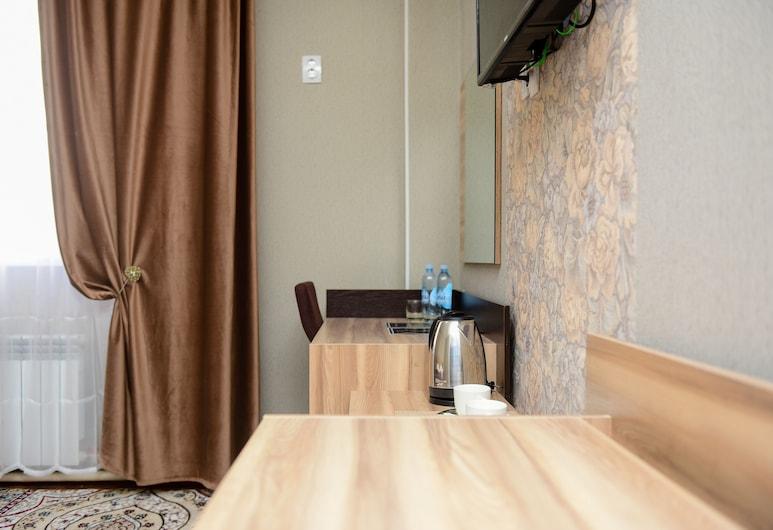 Alatau Hotel, Nur-Sultan, Comfort dvokrevetna soba, Soba za goste