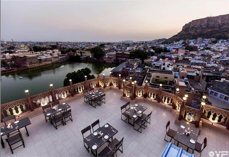 Kankariya Heritage, Jodhpur, Dining