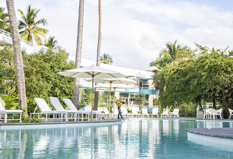 AzulPitaya Beach Resort in Sayulita, Sayulita, Außenpool