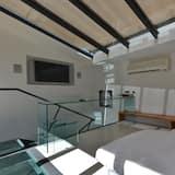 Apartment, 1 Bedroom (Via Torino, 62) - Living Area