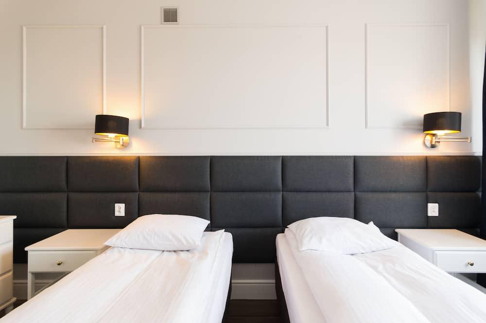 شقة - ٣ غرف نوم - الغرفة