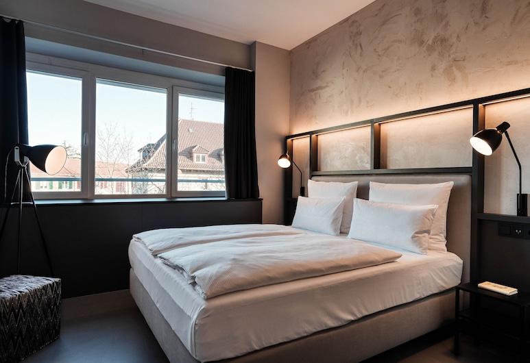 CLOUD No7 LOFTS, Stuttgart, Loft Superior (Cosmopolitan), Quarto
