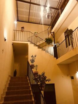 Bild vom Las Calzadas Hotel & Suites in Guanajuato