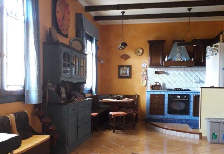 I tre Golfi Malindi, San Vito Lo Capo, Apartment, 3 Bedrooms, Living Area