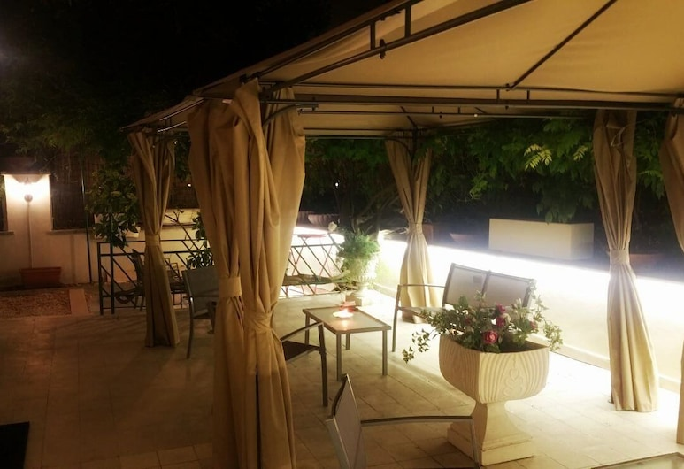 Garden House - Luxury Guest House, Rome