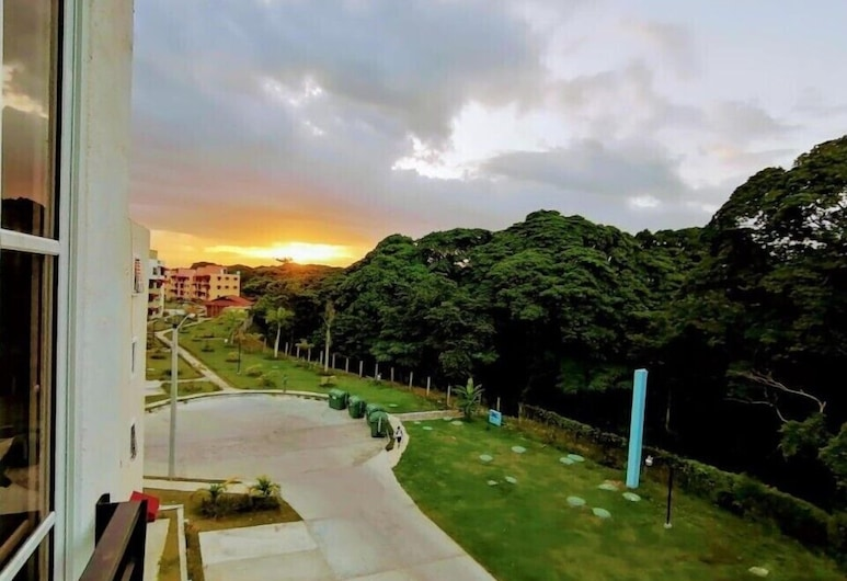 جاردينس ديل أرويو, سانتو دومينجو نورتي, حديقة