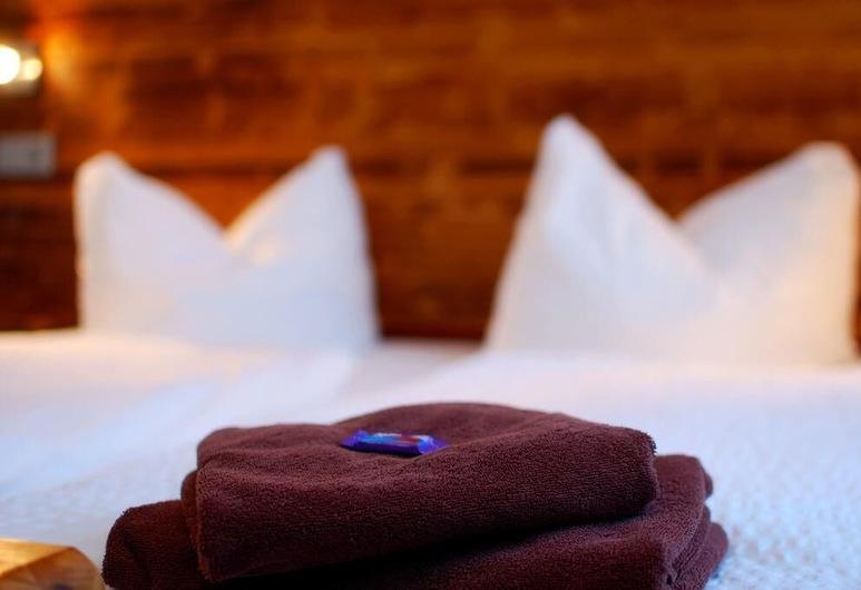 Dein hotel, Braunlage, Classic Suite, Guest Room