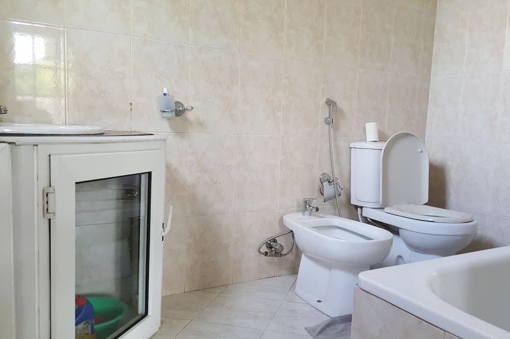Luxury-huvila, 4 makuuhuonetta - Kylpyhuone