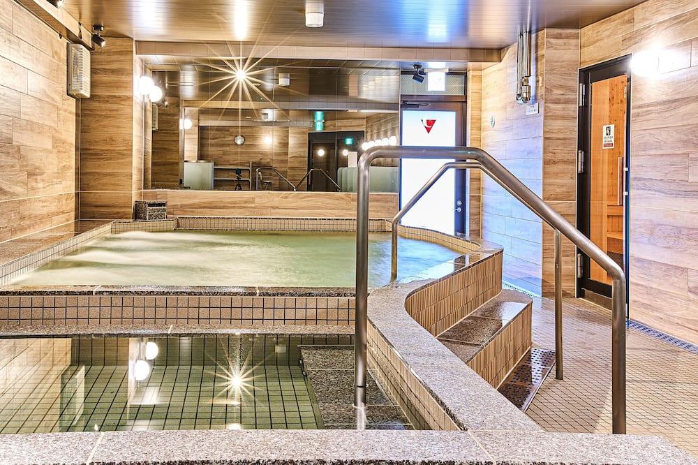 Capsule Hotel Anshin Oyado Premier Nagoya Sakae