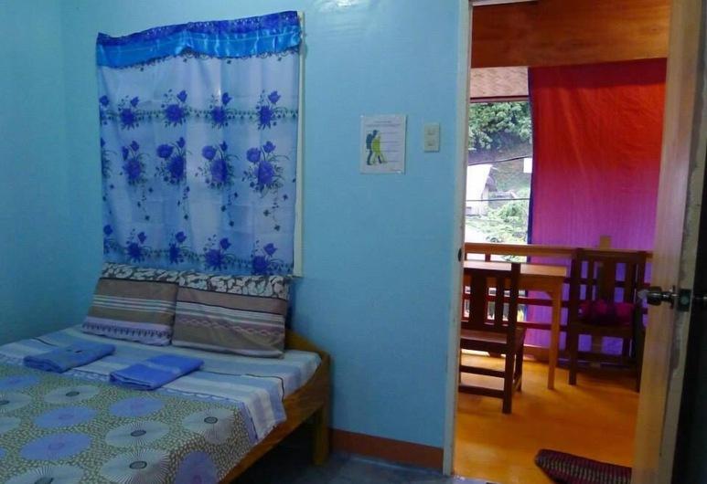 背包客旅館, El Nido, 雙人房 (Air Conditioning), 客房