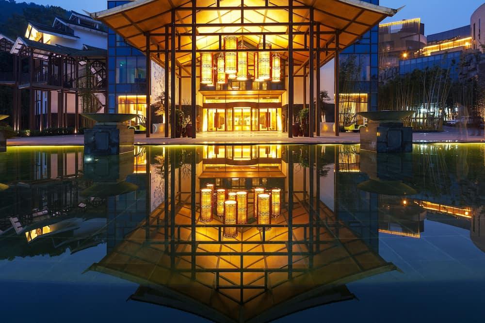 Sheenjoy Hotel Chongqing