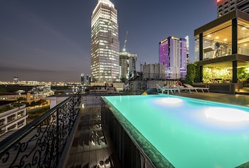 Picture of Icon Saigon - Lifestyle Design Hotel in Ho Chi Minh City