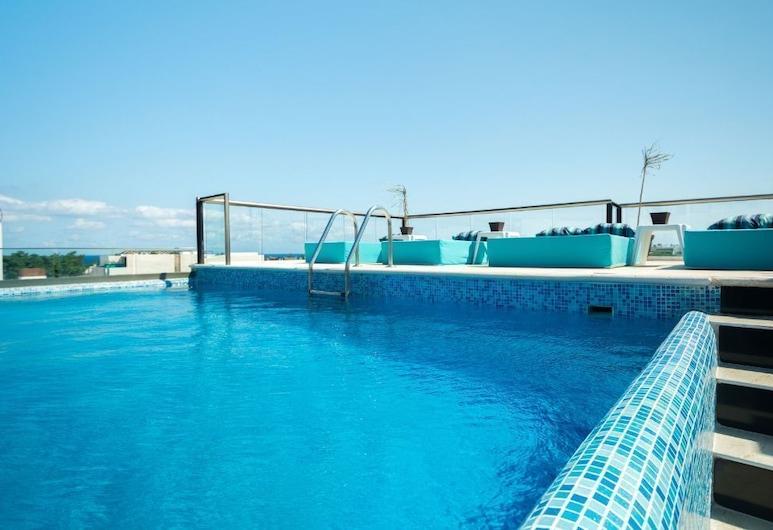 Menesse Condo-Hotel, Playa del Carmen, Exteriér