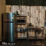 Standard Room - Shared kitchen