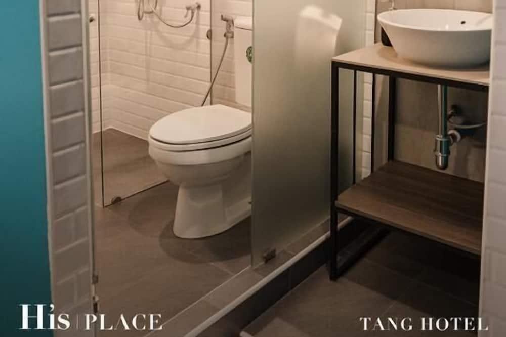 Standard Room - Bathroom