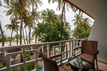 Bild vom Crystal Sands Villa auf Maafushi