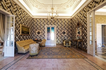 Foto del Palazzo Degli Antoci en Ragusa