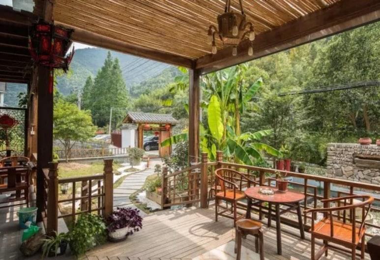 Floral Hotel Tiao Yu Tan Linan, Hangzhou, Hotel-Innenbereich