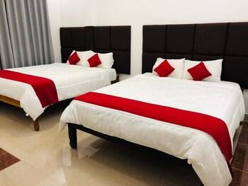 Φωτογραφία του EZ Guesthouse, Πνομ Πεν