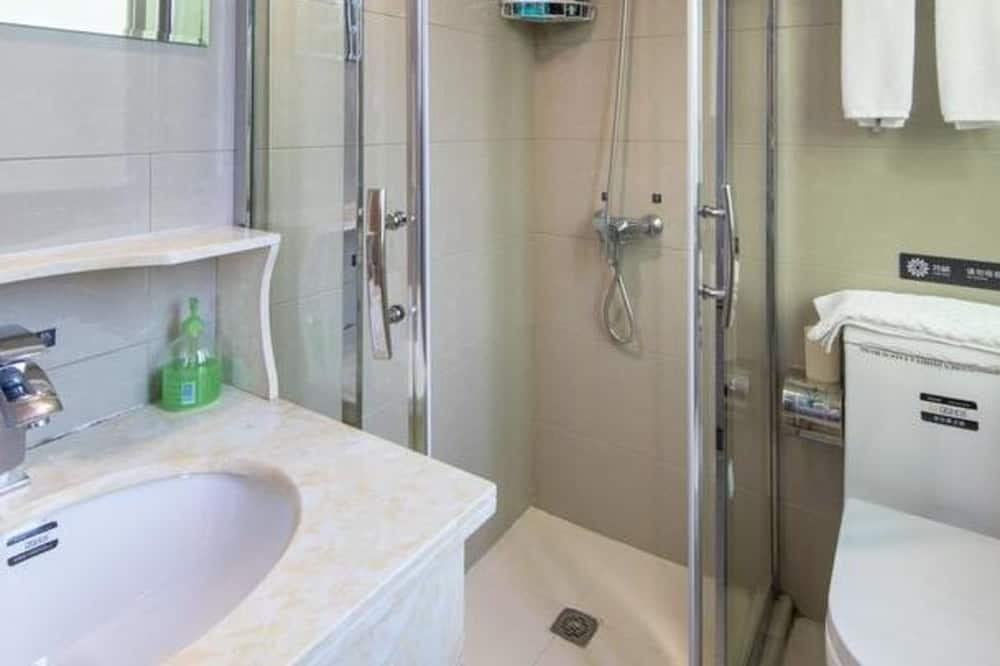 Deluxe Twin Room (Mainland-Chinese Citizen Only) - Bathroom