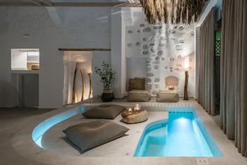 Foto di Aphrodite Luxury Apartment ad Astypalaia