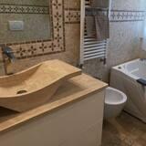 Habitación doble (Cipria) - Baño