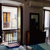 חדר משפחתי, מרפסת (Bugerru) - מרפסת