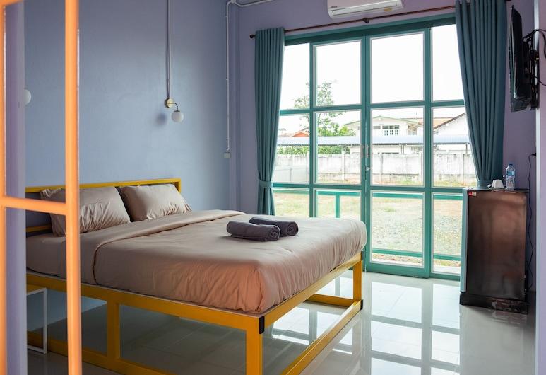 Alley51 Hotel - Adults Only, Surat Thani, Habitación doble Deluxe, Habitación