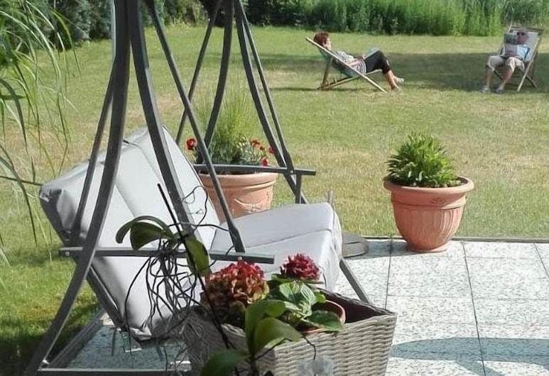 Pension Am Bodden, Ribnitz-Damgarten, Have