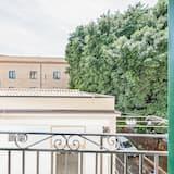 Dzīvokļnumurs, piecas guļamistabas - Skats no balkona