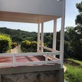 Standard Room, 2 Twin Beds - Terrasse/Patio