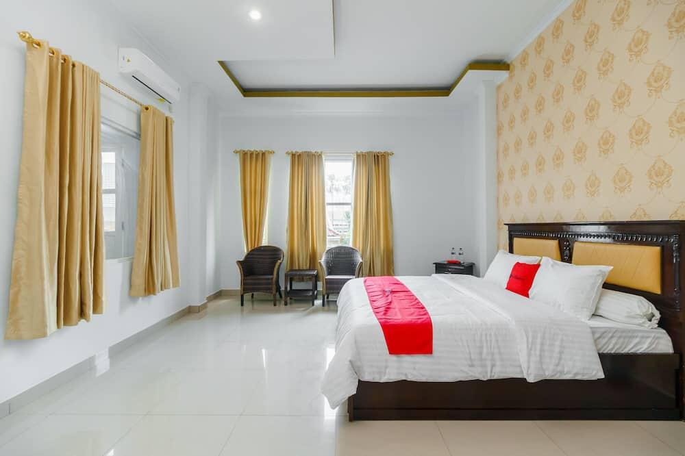Habitación Premium - Habitación
