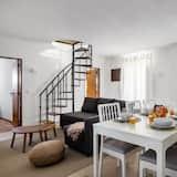 วิลล่า, 4 ห้องนอน - บริการอาหารในห้องพัก