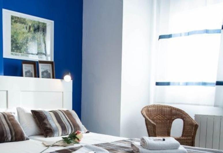 阿爾坎羅根特酒店, 巴塞隆拿, 公寓, 1 間臥室, 露台, 客房