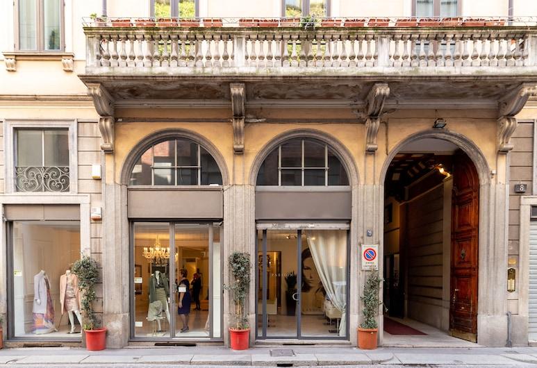 Sweet Inn - Corridoni, Μιλάνο, Πρόσοψη καταλύματος