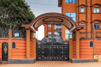 Image de Blue Pearl Apartments à Kampala