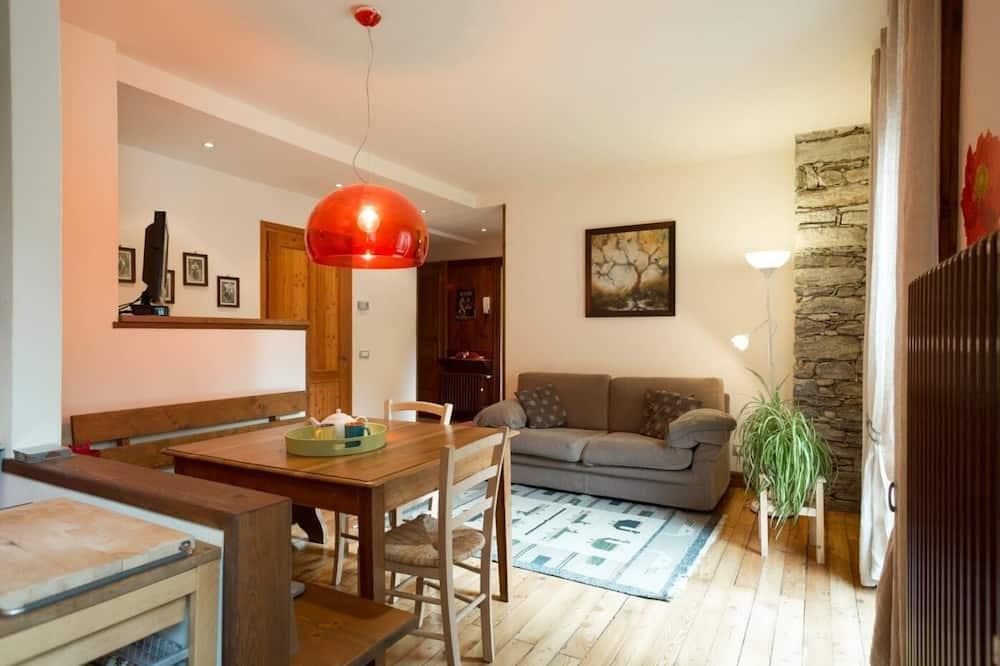 Suite Superior, 2 camere da letto - Area soggiorno