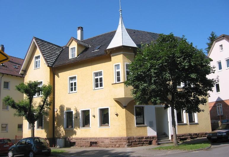 Bärenhof Rottweil, Rottweil, Exterior