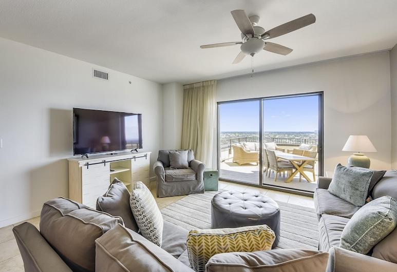 Origin At Seahaven 1507 3 Bedroom Condo, Panama City Beach
