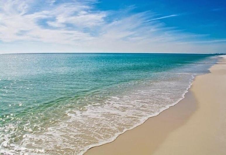 New Listing! Coastal Gem W/ Pool, 1 Block To Beach 1 Bedroom Condo, Gulf Shores, Leilighet, 1 soverom, Strand