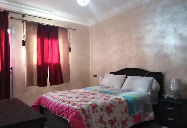 Residence Badr, Dakhla, Căn hộ tiện nghi đơn giản, Phòng
