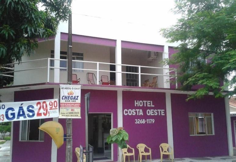 Hotel Costa Oeste, Σάντα Έλενα