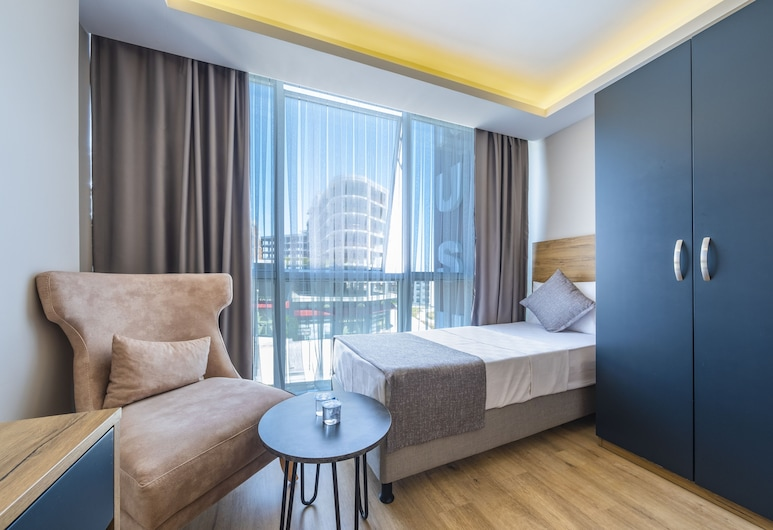 Rush Hotel Istanbul, Istanbul, Standard Double or Twin Room, Guest Room