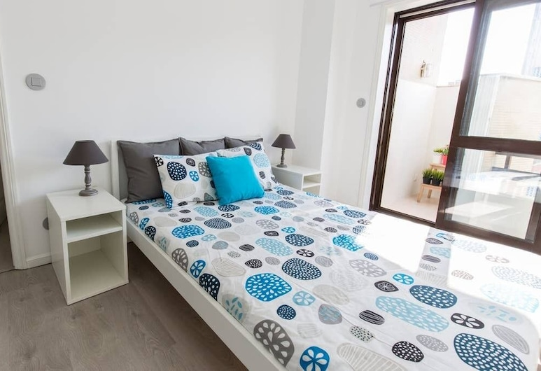 Olive 3 - Downtown Porto by the Metro, Porto, Apartment, 1 Bedroom, Room