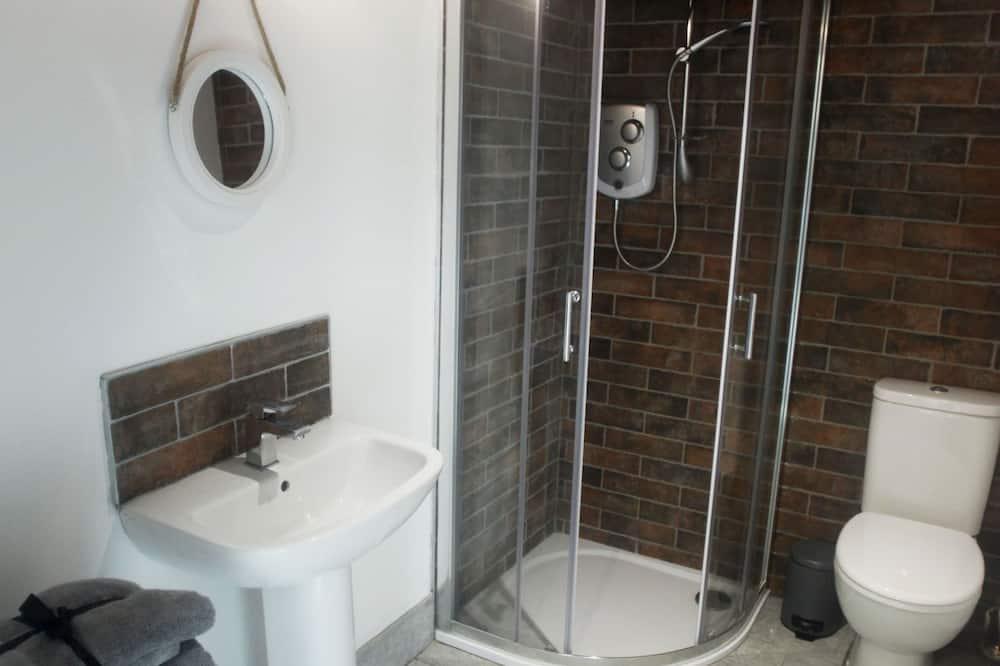 Улучшенный коттедж - Ванная комната