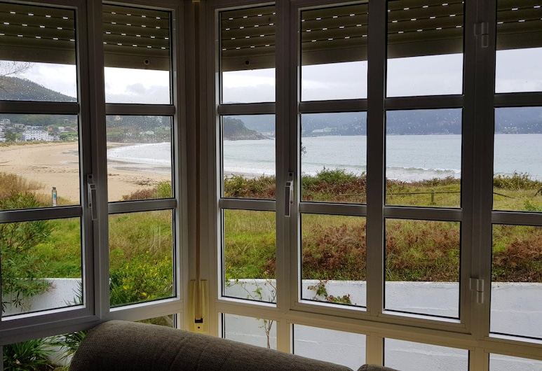 House With 3 Bedrooms in Viveiro, With Wonderful sea View, Balcony and Wifi, Viveiro