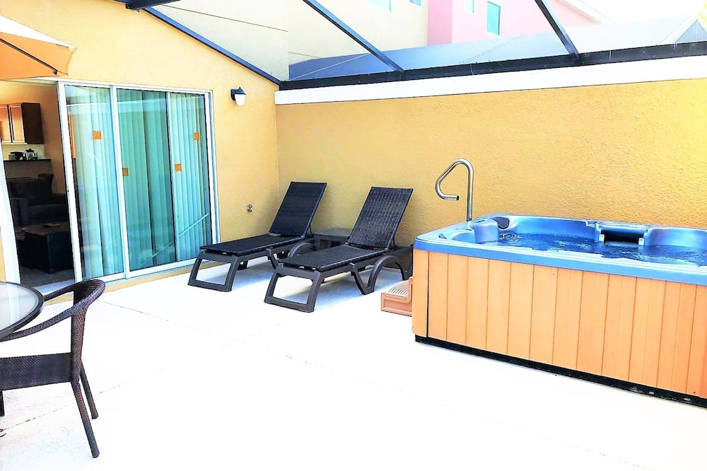 Townhome, 2 Bedrooms - Private spa tub