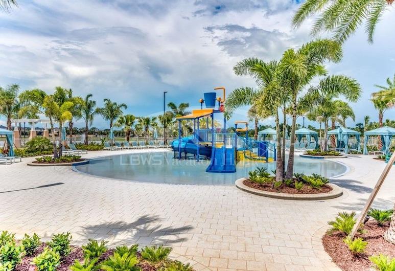 Solara Resort 1792, Kissimmee, Piscina