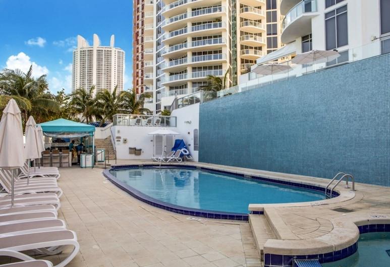 Marenas Resort 2204, Sunny Isles Beach